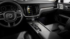 Nuova Volvo V60 2018: in video dal Salone di Ginevra 2018 - Immagine: 8
