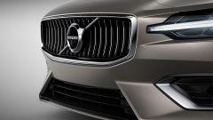 Nuova Volvo V60 2018: in video dal Salone di Ginevra 2018 - Immagine: 11