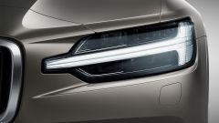 Nuova Volvo V60 2018: in video dal Salone di Ginevra 2018 - Immagine: 12