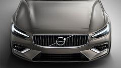 Nuova Volvo V60 2018: in video dal Salone di Ginevra 2018 - Immagine: 13