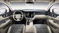 Nuova Volvo V60 2018: in video dal Salone di Ginevra 2018 - Immagine: 39