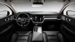 Nuova Volvo V60 2018: in video dal Salone di Ginevra 2018 - Immagine: 42