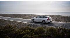 Nuova Volvo V60 2018: in video dal Salone di Ginevra 2018 - Immagine: 51