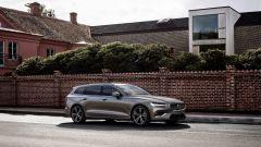 Nuova Volvo V60 2018: in video dal Salone di Ginevra 2018 - Immagine: 53