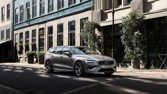 Nuova Volvo V60 2018: in video dal Salone di Ginevra 2018 - Immagine: 54