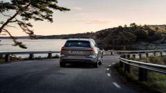 Nuova Volvo V60 2018: in video dal Salone di Ginevra 2018 - Immagine: 56