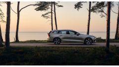 Nuova Volvo V60 2018: in video dal Salone di Ginevra 2018 - Immagine: 57