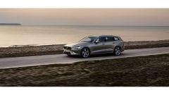 Nuova Volvo V60 2018: in video dal Salone di Ginevra 2018 - Immagine: 59