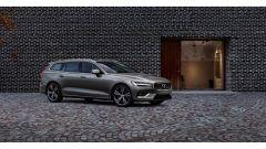 Nuova Volvo V60 2018: in video dal Salone di Ginevra 2018 - Immagine: 60