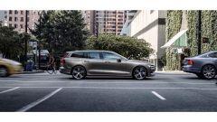 Nuova Volvo V60 2018: in video dal Salone di Ginevra 2018 - Immagine: 62