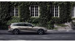 Nuova Volvo V60 2018: in video dal Salone di Ginevra 2018 - Immagine: 63
