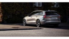 Nuova Volvo V60 2018: in video dal Salone di Ginevra 2018 - Immagine: 64