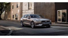 Nuova Volvo V60 2018: in video dal Salone di Ginevra 2018 - Immagine: 65