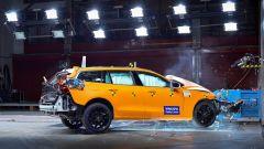 Nuova Volvo V60 2018: in video dal Salone di Ginevra 2018 - Immagine: 67