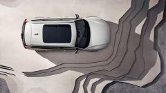 Nuova Volvo V60 Cross Country, la familiare entra nel bosco - Immagine: 8