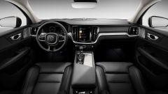 Nuova Volvo V60 Cross Country, la familiare entra nel bosco - Immagine: 13
