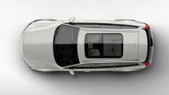 Nuova Volvo V60 Cross Country, la familiare entra nel bosco - Immagine: 18
