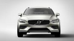 Nuova Volvo V60 Cross Country, la familiare entra nel bosco - Immagine: 20