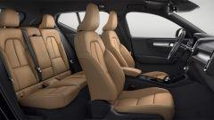 Volvo XC40: la prima elettrica sarà una SUV - Immagine: 6