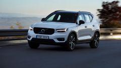 Volvo XC40: la prima elettrica sarà una SUV - Immagine: 1
