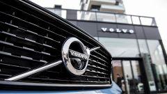 Volvo XC40: la prima elettrica sarà una SUV - Immagine: 5