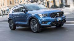 Volvo XC40: la prima elettrica sarà una SUV - Immagine: 3