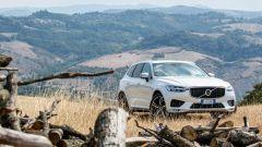 Nuova Volvo XC60 2017: cinque domande per conoscerla meglio - Immagine: 1