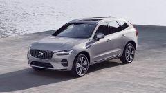 Nuova Volvo XC60 2021: scheda tecnica, design, foto, lancio