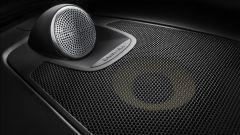 Nuova Volvo XC60: a richiesta si può avere l'impianto stereo firmato Bower & Wilkins