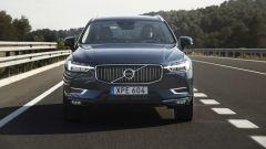 Nuova Volvo XC60: prova, video, prezzi - Immagine: 4