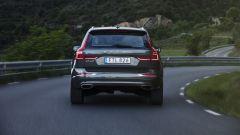 Nuova Volvo XC60: prova, video, prezzi - Immagine: 6
