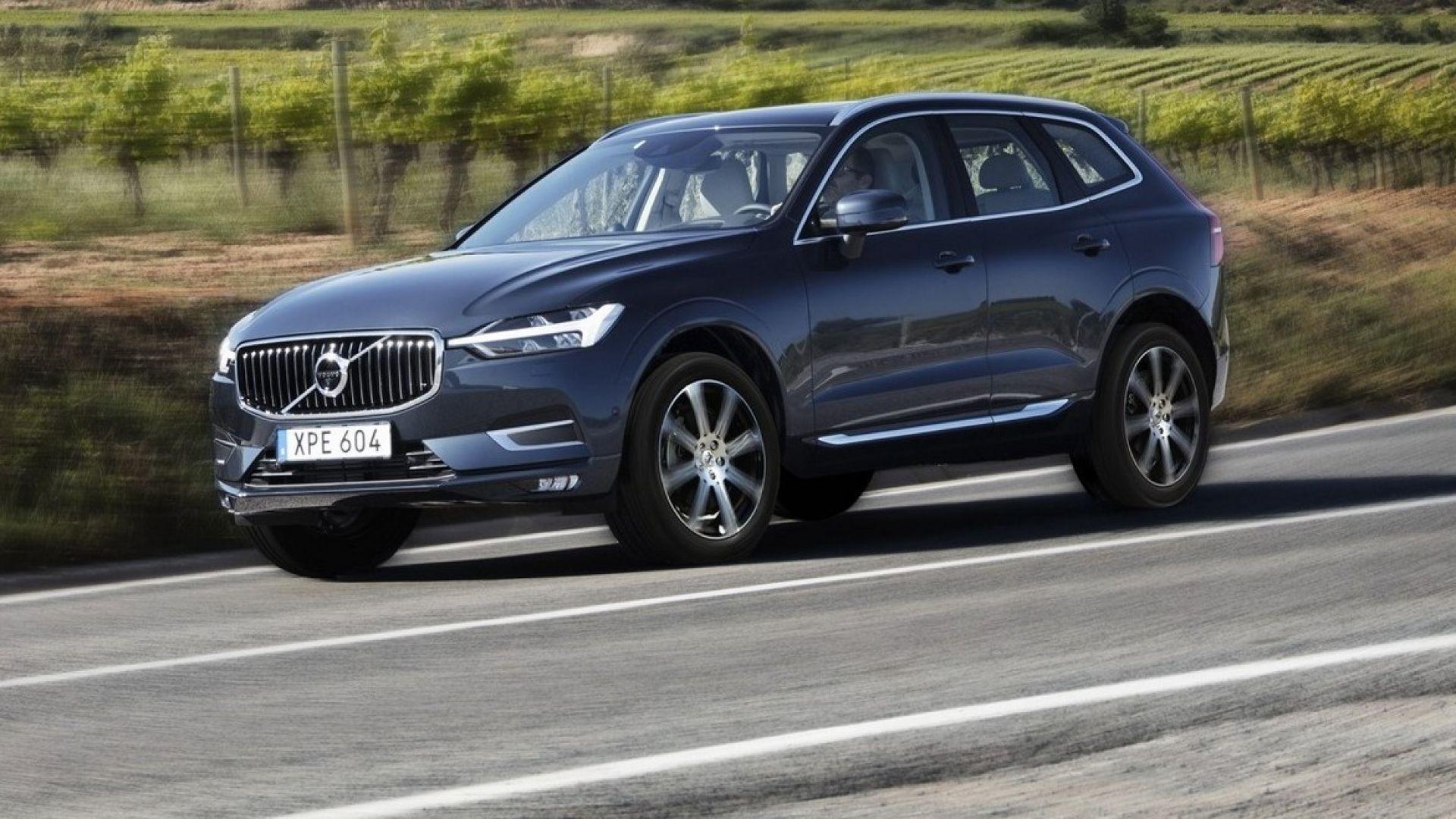 Prova video: Nuova Volvo XC60: prova, video, prezzi - MotorBox