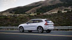 Nuova Volvo XC60 by Polestar: tutta la potenza dell'ibrido - Immagine: 4
