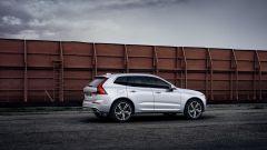 Nuova Volvo XC60 by Polestar: tutta la potenza dell'ibrido - Immagine: 7