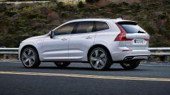 Nuova Volvo XC60 by Polestar: tutta la potenza dell'ibrido - Immagine: 2
