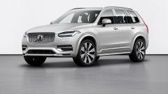 Volvo XC90 2019: con il restyling arriva il mild hybrid - Immagine: 1