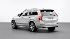 Volvo XC90 2019: con il restyling arriva il mild hybrid - Immagine: 3