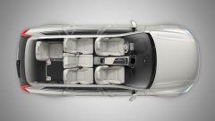 Volvo XC90 2019: con il restyling arriva il mild hybrid - Immagine: 8
