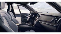 Volvo XC90 2019: con il restyling arriva il mild hybrid - Immagine: 6