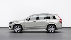 Volvo XC90 2019: con il restyling arriva il mild hybrid - Immagine: 13