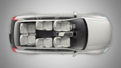Volvo XC90 2019: con il restyling arriva il mild hybrid - Immagine: 5