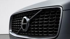 Volvo XC90 2019: con il restyling arriva il mild hybrid - Immagine: 19