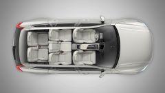 Volvo XC90 2019: con il restyling arriva il mild hybrid - Immagine: 9