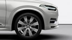 Volvo XC90 2019: con il restyling arriva il mild hybrid - Immagine: 21