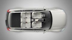 Volvo XC90 2019: con il restyling arriva il mild hybrid - Immagine: 10