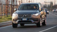 Nuova Volvo XC90: niente Diesel futuro solo ibrido? - Immagine: 2