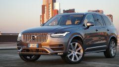 Nuova Volvo XC90: niente Diesel futuro solo ibrido? - Immagine: 5