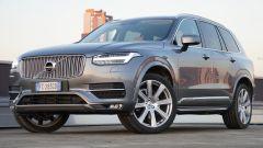 Nuova Volvo XC90: niente Diesel futuro solo ibrido? - Immagine: 1