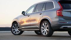 Nuova Volvo XC90: niente Diesel futuro solo ibrido? - Immagine: 6