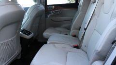 Nuova Volvo XC90: niente Diesel futuro solo ibrido? - Immagine: 8